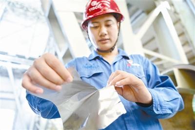 山西重點推進61個重大項目建設 打造高端新材料産業集聚區