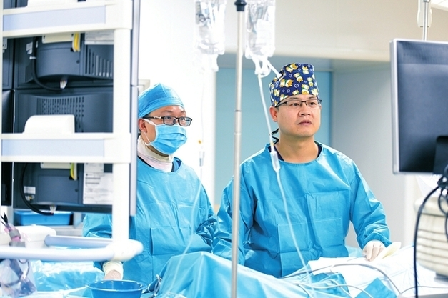 山西心臟起搏技術邁入全球領先水平