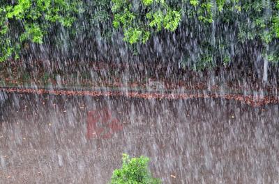 """""""七下八上""""如約而來 山西本周降水較多雨勢較大"""