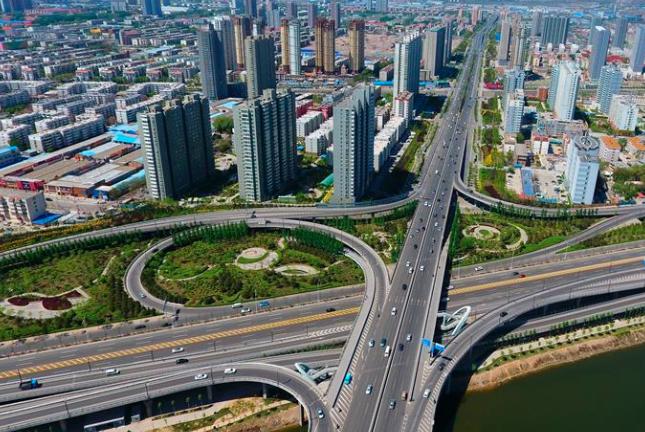 """晉城、太原躋身""""中國外貿百強城市"""""""