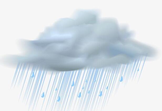 """10日起雷陣雨頻繁""""打卡""""太原 小雨、中雨、大雨輪番上場"""