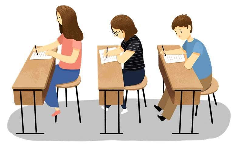 山西2020年五年制高職院校錄取分數線劃定
