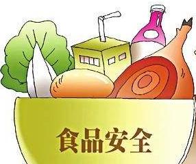 山西省嚴防嚴管嚴控生産領域食品安全風險