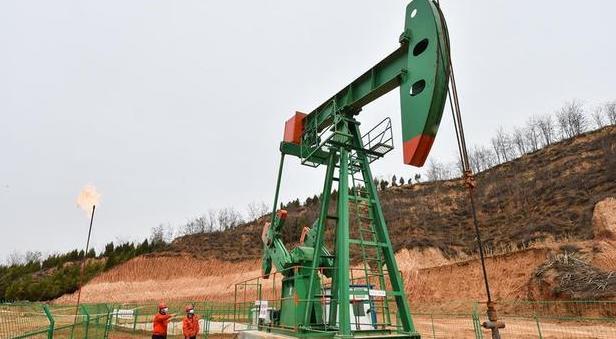 山西煤層氣裝備制造基地首個項目落成