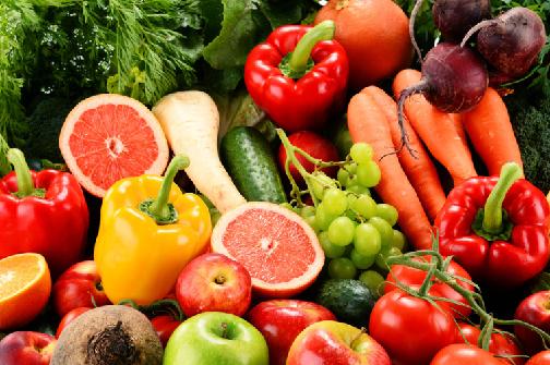 營養專家提示:每天攝入食物種類不應少于12種