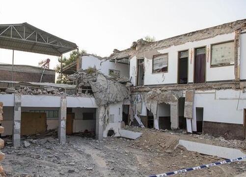 """山西襄汾""""8·29""""重大坍塌事故飯店負責人被刑拘"""