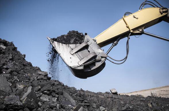 中國(太原)煤炭交易中心煤炭綜合交易價格指數止跌回升