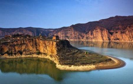 山西省將新建兩個省級風景名勝區