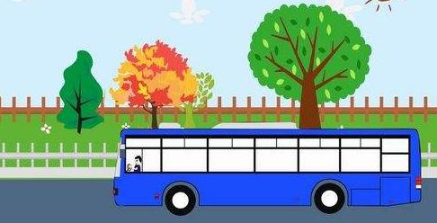 太原景區周邊公交班次增多