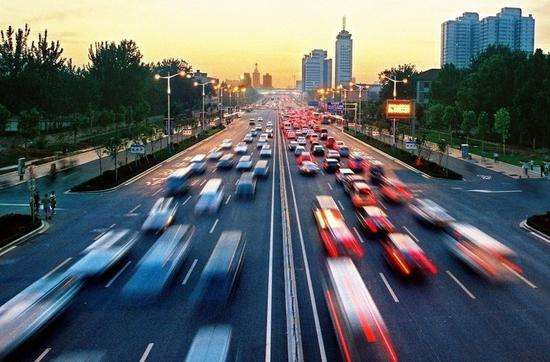 若高速公路遇堵 出入太原市區有三條繞行線路
