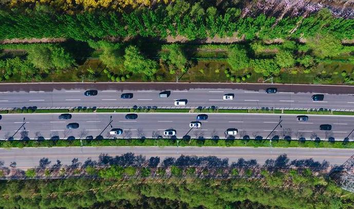 山西省公安廳交通管理局發布11條假期交通安全提示
