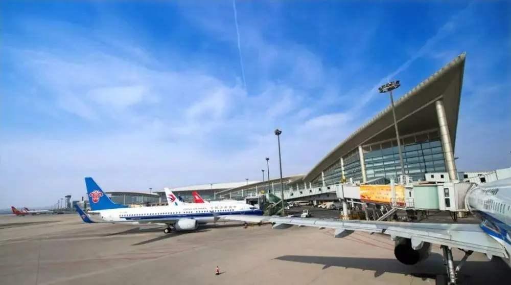 太原機場冬航季將新增一批航線