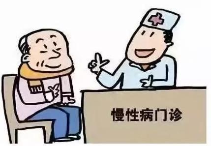 太原市門診慢性病醫保開始申報