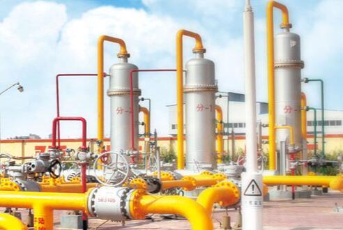 山西國家非常規天然氣基地建設提速