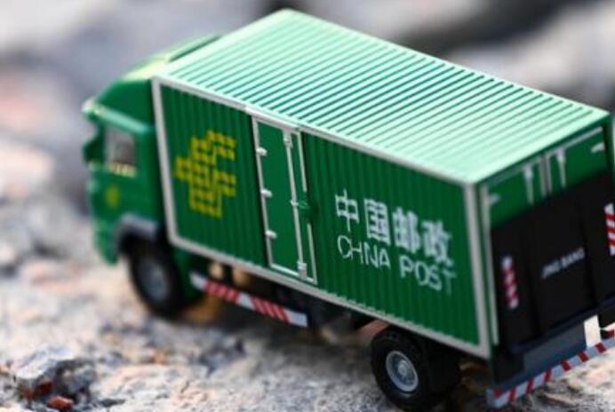11月1日至10日 山西郵政郵件處理量破800萬