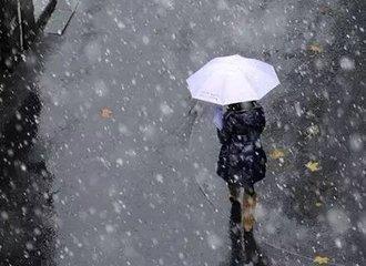 山西迎來新一輪雨雪大風天氣