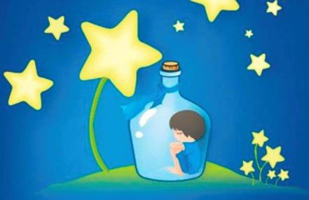 """李林峰:像""""超級奶爸""""一樣守護""""星星的孩子"""""""