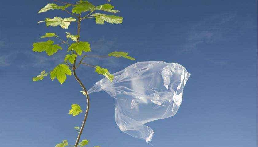 山西塑料污染治理專項行動啟動