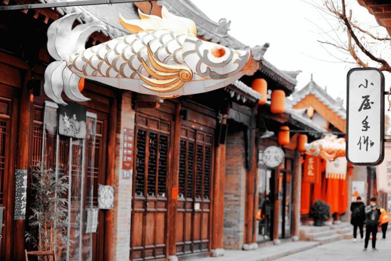 忻州在貧困地區創建全國文明城市的逆襲之路