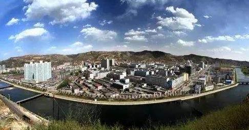 古縣創建全國文明城市的生動實踐