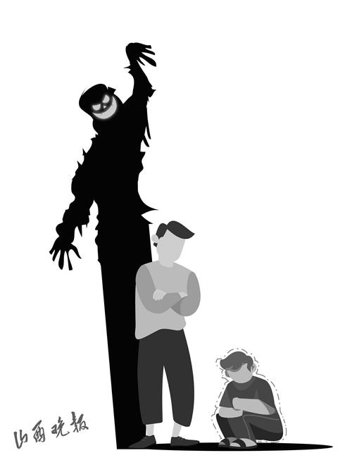 運城一教師強制猥褻學生一審獲刑八年