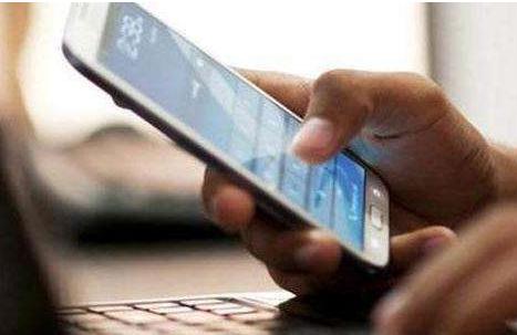 山西網民規模達2439萬 手機網民比例達98.9%