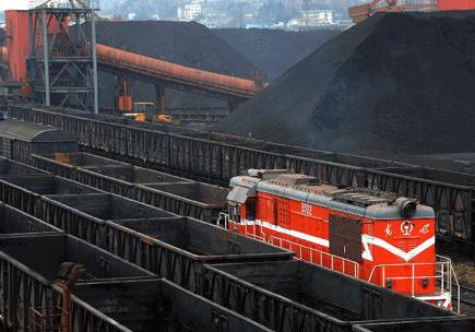 大秦線提升運量力保冬季煤炭供應