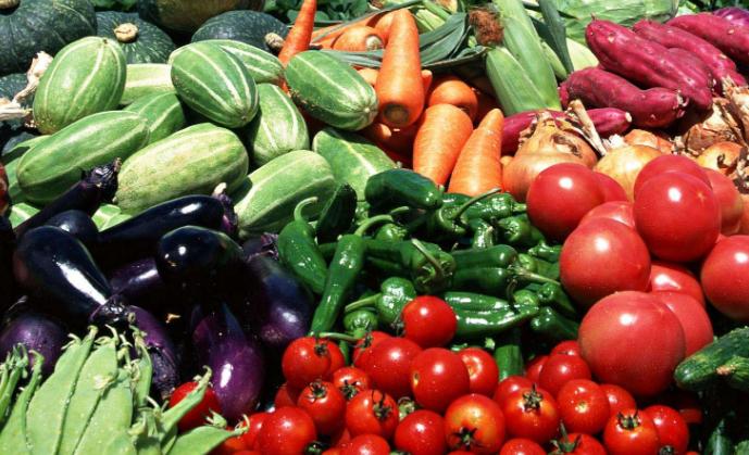 山西800余種農副産品亮相中國國際農産品交易會