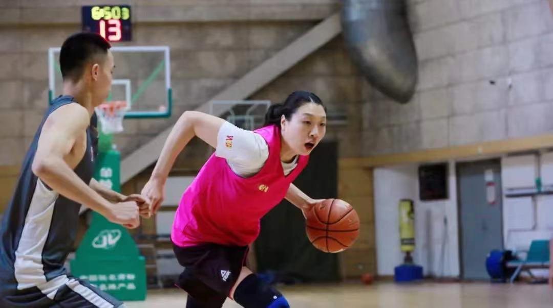 山西女籃28日赴內蒙古