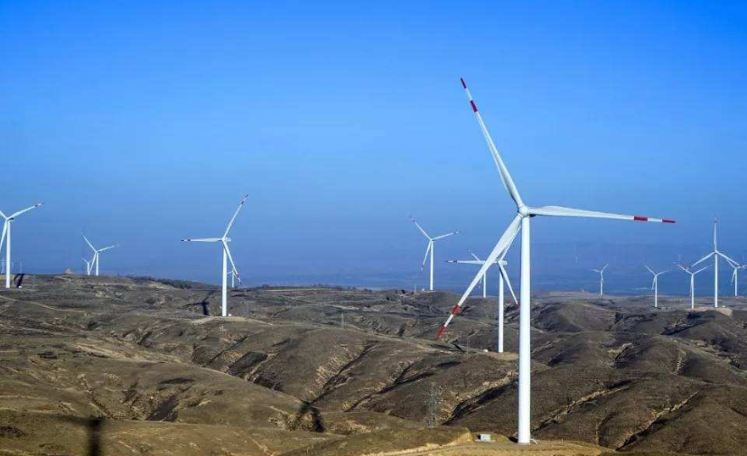 山西推進電力現貨市場試點建設 促進新能源消納