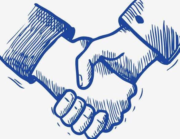 華陽新材料集團與光大銀行深化戰略合作