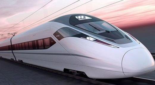 明年1月20日起 鄭太高鐵日開行動車組列車最高將達74趟