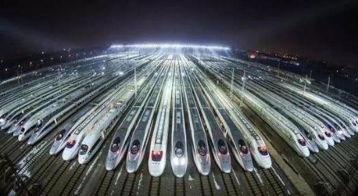 12月30日開售2021年春運火車票