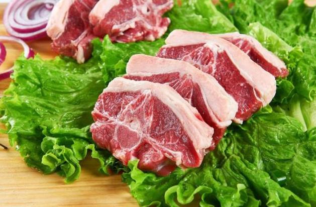朔州優質牛羊肉登陸重慶市場