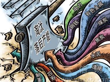 2020年,太原關停10家焦化企業