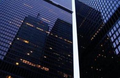 山西轉型綜改示范區金融集聚區賦能實體産業