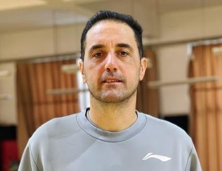 山西男籃補強教練團隊
