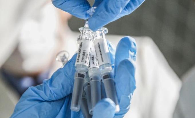太原已接種新冠疫苗8.385萬劑次