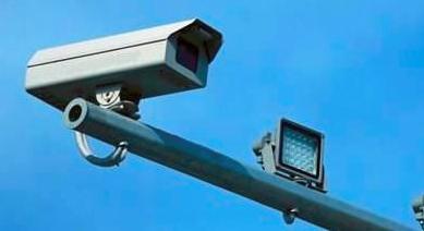 青銀高速交城至吳城服務區路段新增探頭 拍攝五種違法行為
