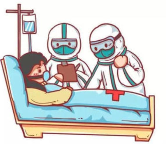 山西醫科大學子奔赴抗疫一線