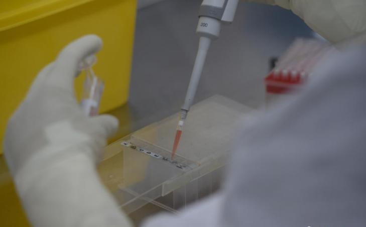 山西省降低多樣本混合核酸檢測費用
