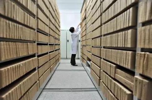 山西疫情防控檔案全部接收進省檔案館