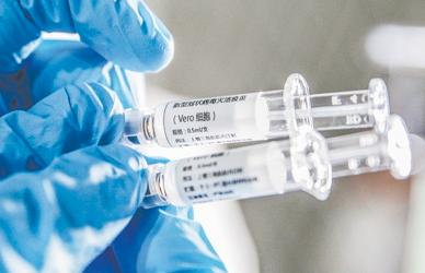 截至3月25日 太原已累計接種新冠疫苗29萬余劑次