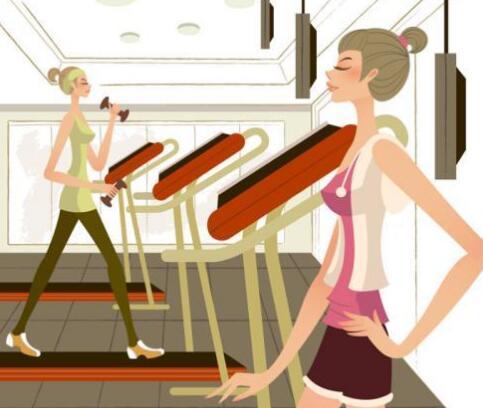 起底健身房亂象:美發師、廚師搖身變教練