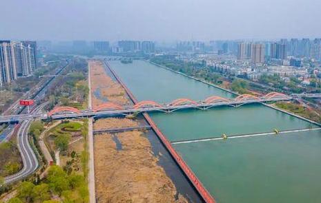 太原濱河自行車道5月1日投用