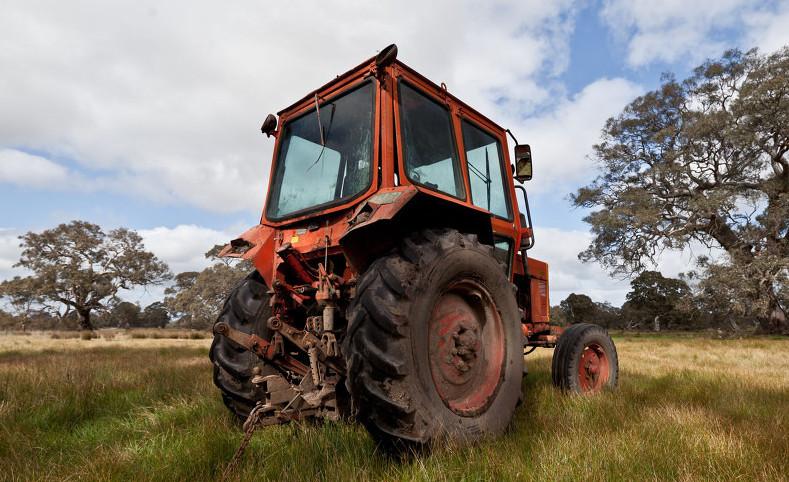 6月1日起,在太原這5類農機報廢可申請補貼資金