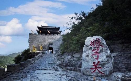中國旅遊日山西120家A級景區門票有優惠