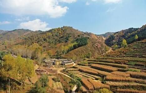 山西31條美麗鄉村休閒旅遊線路等你體驗