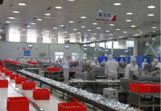 平遙:龍頭企業引領加速推進鄉村産業振興