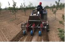 山西榆次:有機旱作農業為農業農村現代化提供支撐